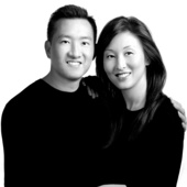 Brandon & Grace Yee, Lake Tahoe Real Estate (Chase International)