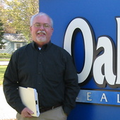 Tom Crotty (Oakridge Realtors)