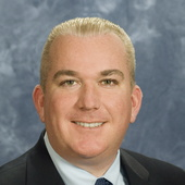Charles Donovan (Trident Mortgage Company)