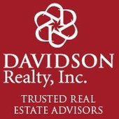 Sherry Davidson (Davidson Realty, Inc.)