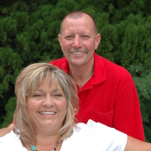 Tom & Karen Gotcher (Churchill Brown)