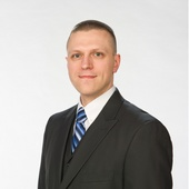 Shane R. Kelley (The Kelley Team at Keller Williams Realty)