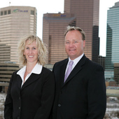 Ryan & Sheri MacDonald, Calgary Home Team (Re/Max First)