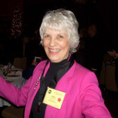 Mary Yonkers, Erie/PA Real Estate Instructor (Alan Kells School of Real Estate/Howard Hanna Real Estate)