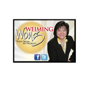 Weiming Wong, Broker Associate, CRS, ABR, SRES (Keller Williams Realty West Monmouth)