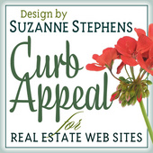Suzanne Stephens, Real Estate Website Design (Stephens Design)