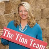 Tina Branine (Keller Williams Legacy Partners)