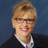 Sue Johnson, CRS, GRI, SFR (Coldwell Banker Burnet)