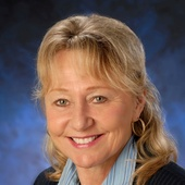 "Kathy Poland, ""Professional Service with a Personal Touch"" (Windermere/Van Vleet and Associates)"