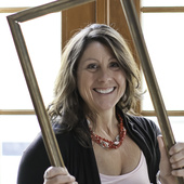 Diane  Beck, Greater Pittsburgh's Award Winning Home Stager (Vibrant Interiors)