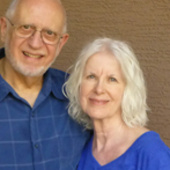 Bob & Carolin Benjamin, East Phoenix Arizona Homes (Benjamin Realty LLC)