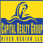 Kitty Wasserman (Capitol Realty Group River Region LLC)