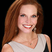 Amanda Evans, Real Estate Broker -  Fort Worth Texas (DFW Living)