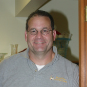 Hank Richter (HomePro Inspections of RI)