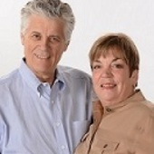Tom and Stephanie Hansson, Hansson and Hansson Real Estate Team (Cortiers Real Estate)
