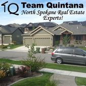 North Spokane Homes For Sale - Team Quintana, 509-362-1966 (Team Quintana Real Estate - Keller Williams Realty Spokane)