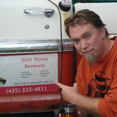 Chris Cliff, The Home Repair and Painting Guy (DDIY Home Renewal)