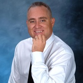 Carl Anderson, (Property Manager & Sales Agent) (Keller Williams Realty Professional Partners)