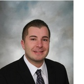 Justin Olson (Iowa Mortgage Professionals, INC.)