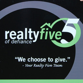Scott Williams, Defiance, OH (Realty Five of Defiance)