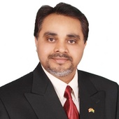 vijay gandhi, Vijay Gandhi (Homelife / Miracle Realty Ltd., Brokerage* )