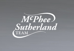 Guy McPhee (McPhee Sutherland Team)