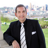 Gary Rossignol, Greater Cincinnati's Rock-n-Roll Real Estate Agent (Berkshire Hathaway HomeServices Professional Realty)