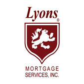 Lyons Mortgage Services, Inc., The Lender You Can Trust (Lyons Mortgage Services, Inc.)