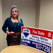 Hilary Miller, Hilary Miller, Realtor (Remax Today)