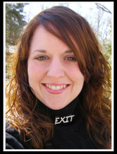 Tiffany Kjellander, Tiffany B. Kjellander, Owner/Sales Associate (EXIT Towne & Country Realty)