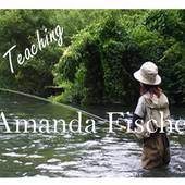Teaching  Amanda Fische, Offering 30 plus years of sales insights (Teaching Amanda Fische)