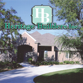 Heritage Builders Inc (Heritage Builders Inc.)