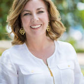 Kristina Cusick, Prairieville Real Estate Broker (Town & Parish Realty)