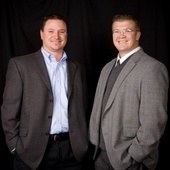 "Jeremy Bray &  John Stirling - ""THE HAPPY HOMES TEAM"" (Windermere Cornerstone)"