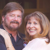 Jim and Billie Harsch (Keller Williams/Mountain Town Realty Group)