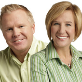 Bruce & Sandy Soli, Tahoe Lifestyle Experts (Sierra Sotheby's International Realty)