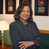 Cheryl Scott-Daniels, Cheryl Scott-Daniels (CSD Select Homes)