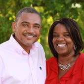 Paul & N'Marie  Crumbie, TeamCrumbz, Everything We Touch Turns to Sold! (HomeSmart Premier - Team Crumbz)
