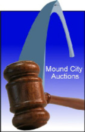 Rob Weiman, CAI, GPPA, AARE, CES, St. Louis Auctions (Mound City Auctions)
