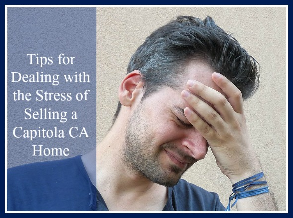 Here are key tips to a smooth home selling process of a home for sale in Capitola CA.