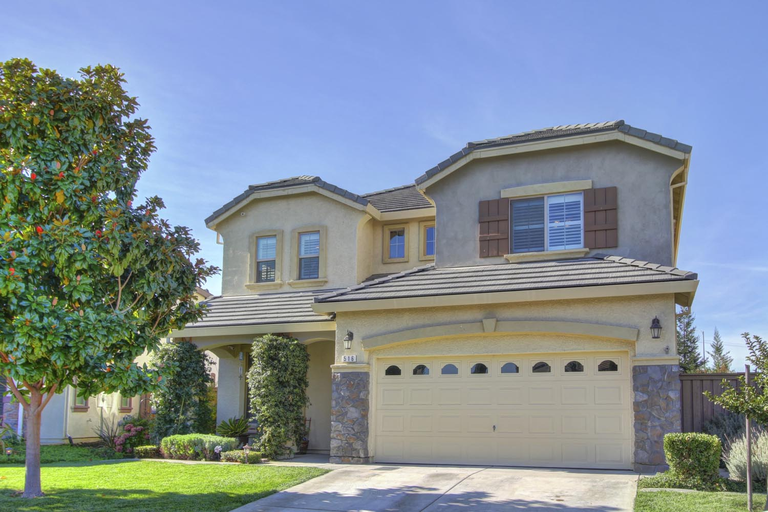 Perfect Family Home In Desirable Crocker Ranch