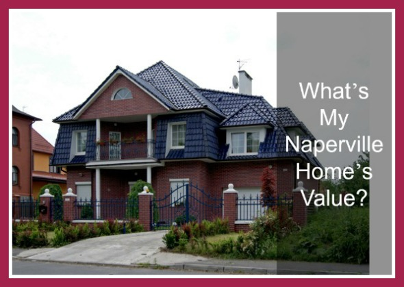 Check out how to have your Naperville home's worth accurately evaluated.