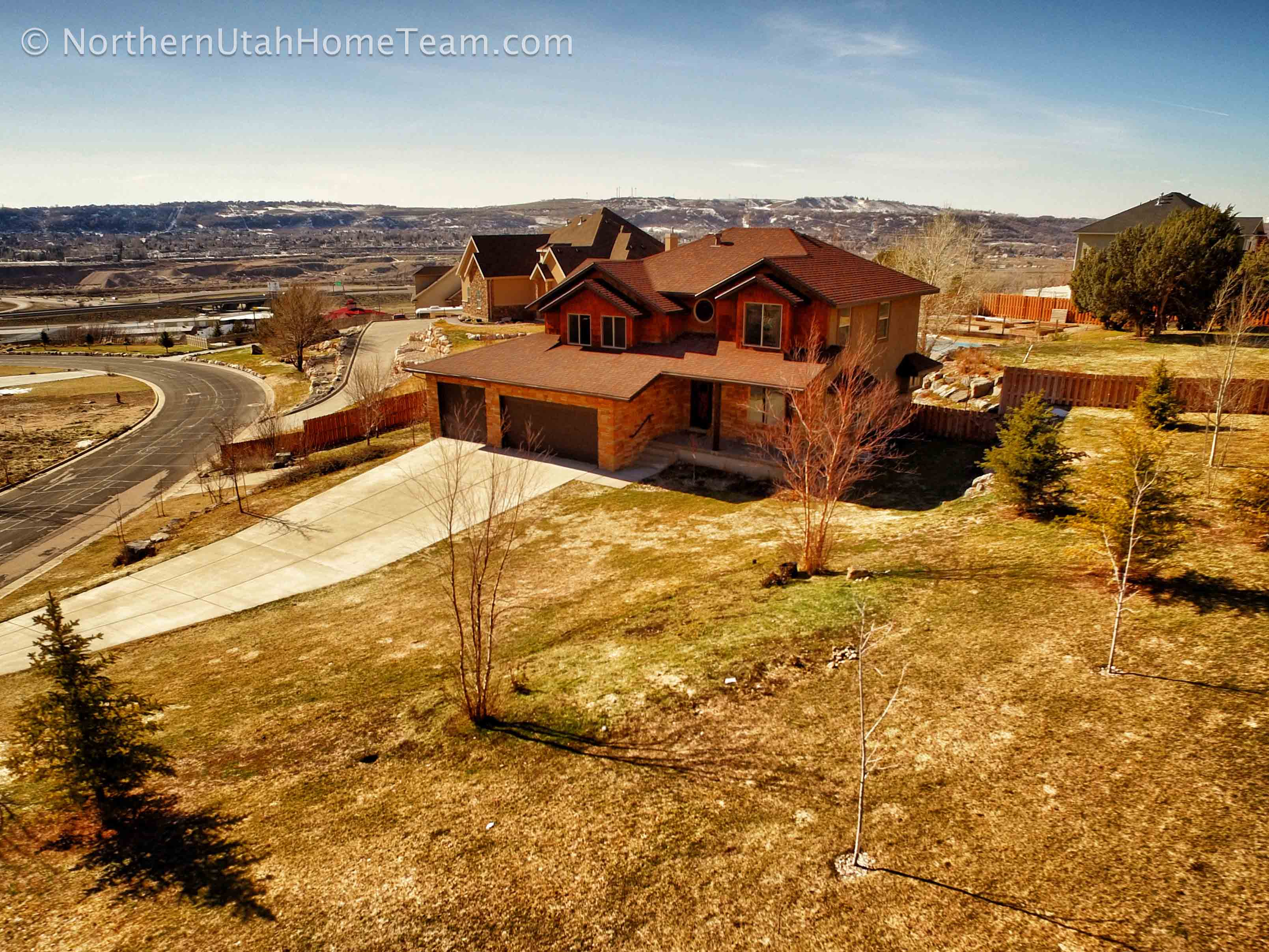 6 Bed 4 Bath Uintah Utah Home For Sale Near South Ogden