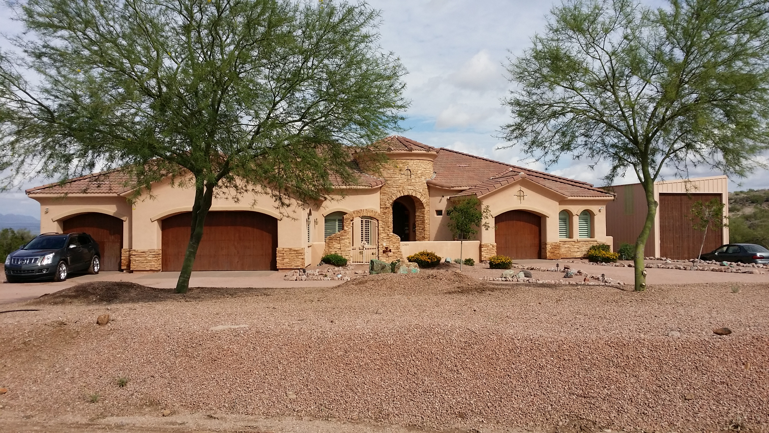 Rv Garage Homes For Sale In Phoenix Arizona Metro