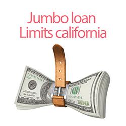 Buy or Refinance: Jumbo Loan Limits in California