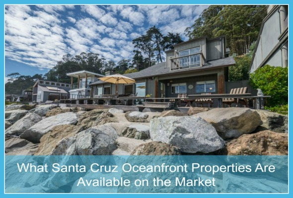 Santa Cruz Properties Near Water For Sale