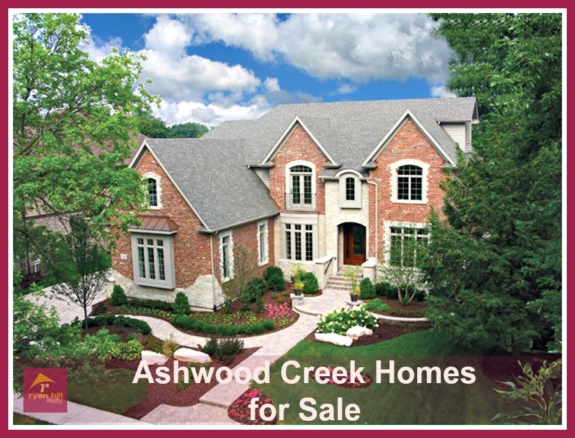 Ashwood creek homes for sale for Ashwood builders