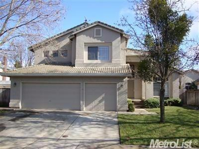 House For Sale In Elk Grove