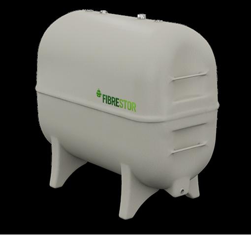 Fiberglass Storage Tank Manufacturers