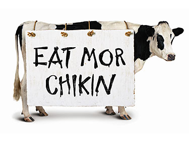 When Do Kids Eat Free At Chick Fil A